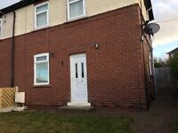 Well presented Terrace house for rent in Thorpe Audlin.