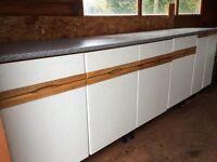 Storage units for shed or garage