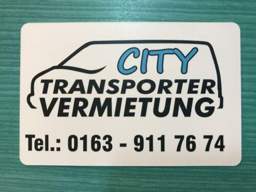 City Transporter GmbH