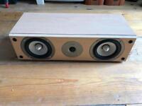 Gale 4050c 80w Centre Speaker
