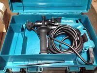 Brand new Makita Rotary Hammer Drill HR1830