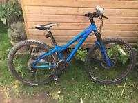 Gary Fisher Mullet Mountain bike - Used