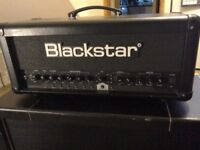 Blackstar TVP 60 head £250 or nearest offer