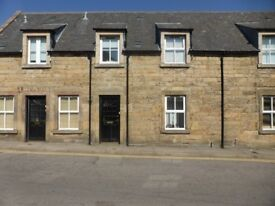 Well presented 2 bedroom house, central Elgin £500 pcm