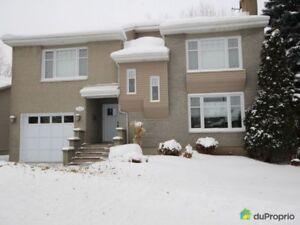 508 900$ - Maison 2 étages à vendre à Duvernay