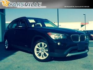 2013 BMW X1 28i xDrive 2.0T AWD !!!