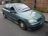 1998 Vauxhall Astra 1.6 8v 5 door
