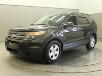 2011 Ford Explorer 7 PASSAGERS