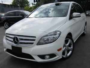 2014 Mercedes-Benz B-Class B250 SPORTS TOURER ~ 57KMS ~ AUTOMATI