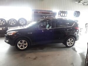 2016 Ford ESCAPE AWD SE