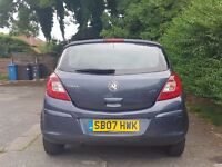 *** Vauxhall Corsa 1.2 - 2006 - 5 Door - BARGAIN - MOT - Lovely Car - polo punto golf astra vw fiat
