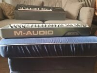 M-Audio Oxygen 49 MK3 MIDI Keyboard