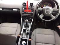 Audi A3 tdi £30 Year Tax