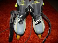 decathlon inline skates size 6 UK