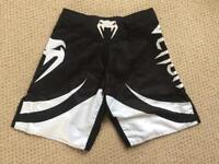 Venom shorts, excellent condition