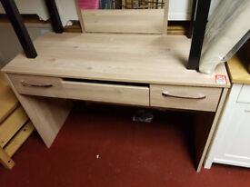 Tilbury Dressing table - Light Oak