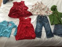 Continued- Next, Debenhams and M&S kids clothes