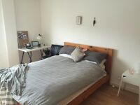 Double Room (En Suite) For Rent