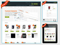 Ecommerce-Web-Design -Get An Outstanding Online-Store and Start Selling Online - Call Now For Prices