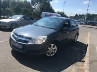 Vauxhall Astra 1.7 diesel SXI fully loaded bargain
