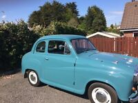 1956 AUSTIN A35 for sale great condition