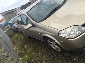 2002 Nissan Primer, 2.2 Diesel, Breaking for parts only, All parts available
