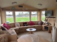 🏖Stunning Static Caravan for Sale**DIRECT BEACH ACCESS**FEES INC**BUTLINS SKEGNESS Nr Lincolnshire