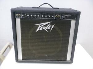 Peavey Bandit 112 Guitar Amplifier - We Buy And Sell Musical Equipment - 8605 - MY53411