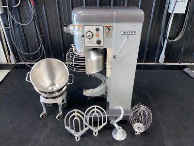 Hobart 40 Qt Quart D340 40qt Dough Bowl Guard Mixer Pizza Bakery Bread 20 60 80