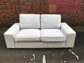 2 Seater Sofa for sale - £50