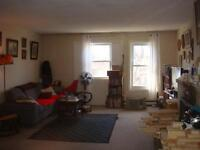 LARGE 2 BEDROOM JANUARY 1ST WITH PARKING