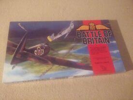 TSR Battle Of Britain Boardgame
