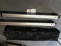 Roof Bars for Audi Q5