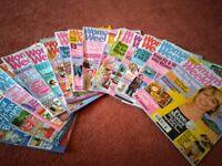 Women's Weekly Magazines