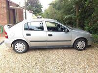 Vauxhall Astra 1.7 LS DTI 16v Diesel **£30 Year Road Tax** 53 Reg 2004