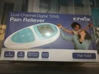 TENS Machine used But in Great condition