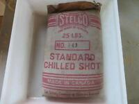 25lbs Stelco No. 10 Chilled Bead