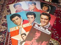 Elvis Record Collection
