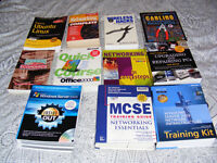 Networking & Server PC Books