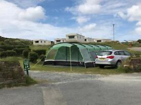 Corado 8 man High Gear Tent XXL
