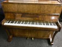 Muirwood upright piano