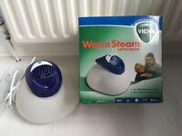 Vicks Warm Steam Vapourizer