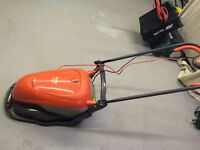 Garden Power Tools - Lawnmower, Ground Preparer, Shredder, Strimmer & Chainsaw