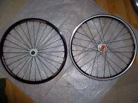 "Crupi Rhythm Micro mini BMX race wheels 18""inch'"