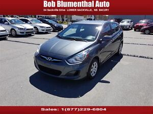2013 Hyundai Accent Auto Heated Seats ($45 weekly, 0 down, all-i