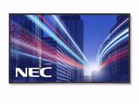 "NEC MultiSync V423 Public Viewing Display 1080p LCD 42"" S-IPS Edge-LED-Backlight Monitor 1920 x 1080"