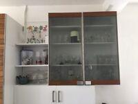 Original poggenphol retro kitchen cabinets