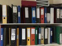 Leaver Arch Files