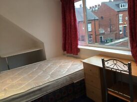 ROOMS TO LET NEAR CITY CENTRE AND UNIVERSITY ! ! !