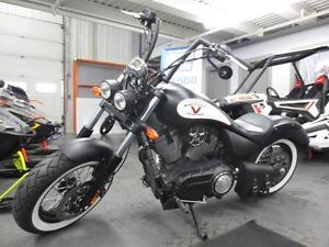 2013 Victory Motorcycles Highball